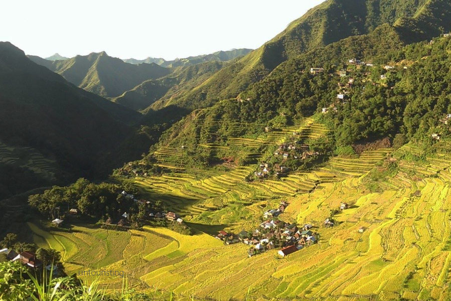 Batad, Ifugao