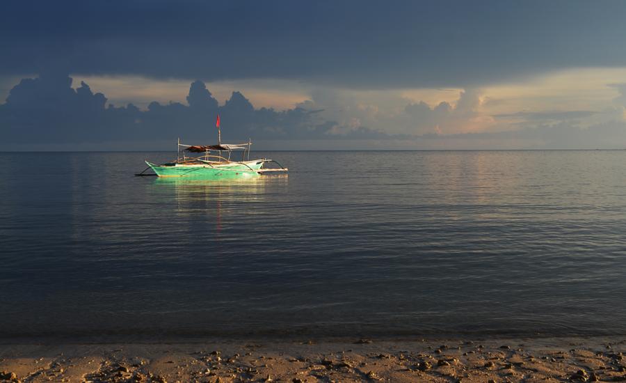 Dampalitan Island, Quezon
