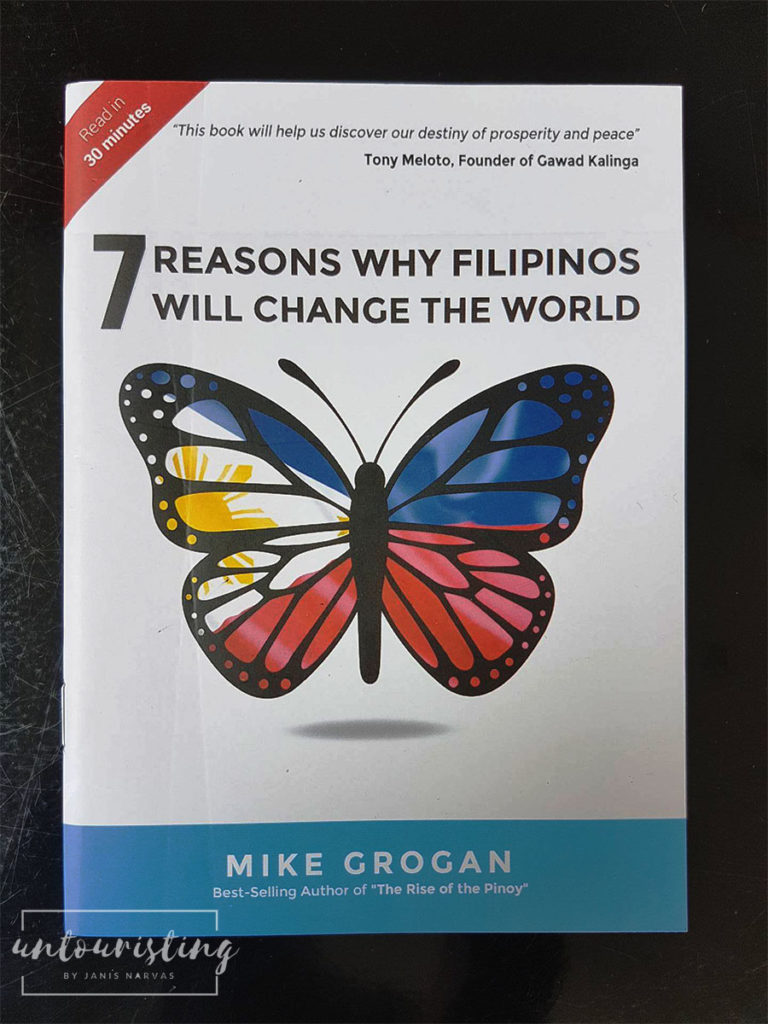7 Reasons Why Filipinos Will Change the World