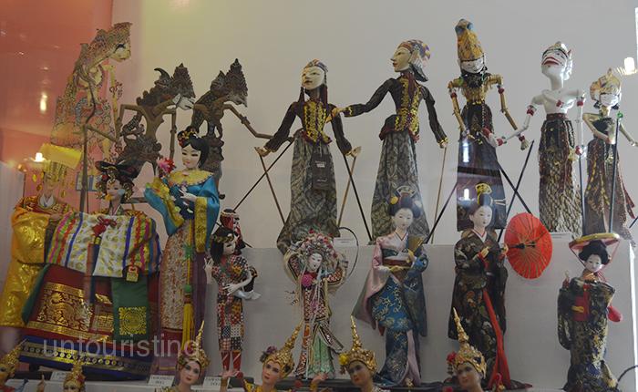 International Doll House in Bislig