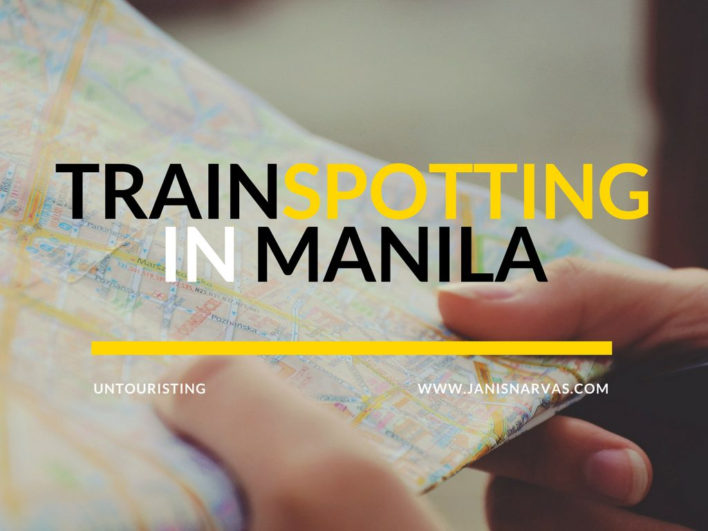 how to ride the PNR