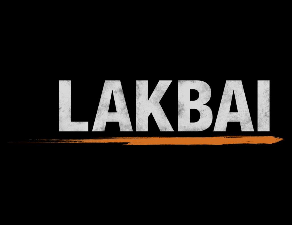 Lakbai logo
