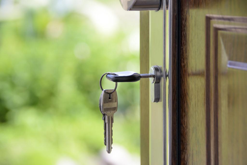 locksmith service provider