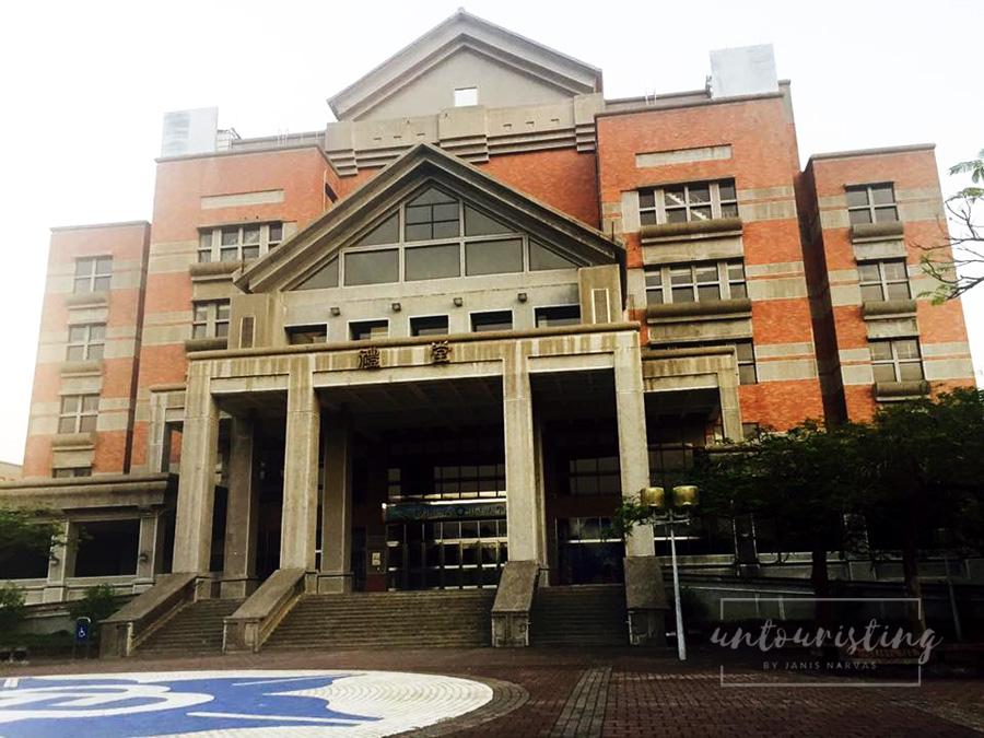 Chung Cheng University