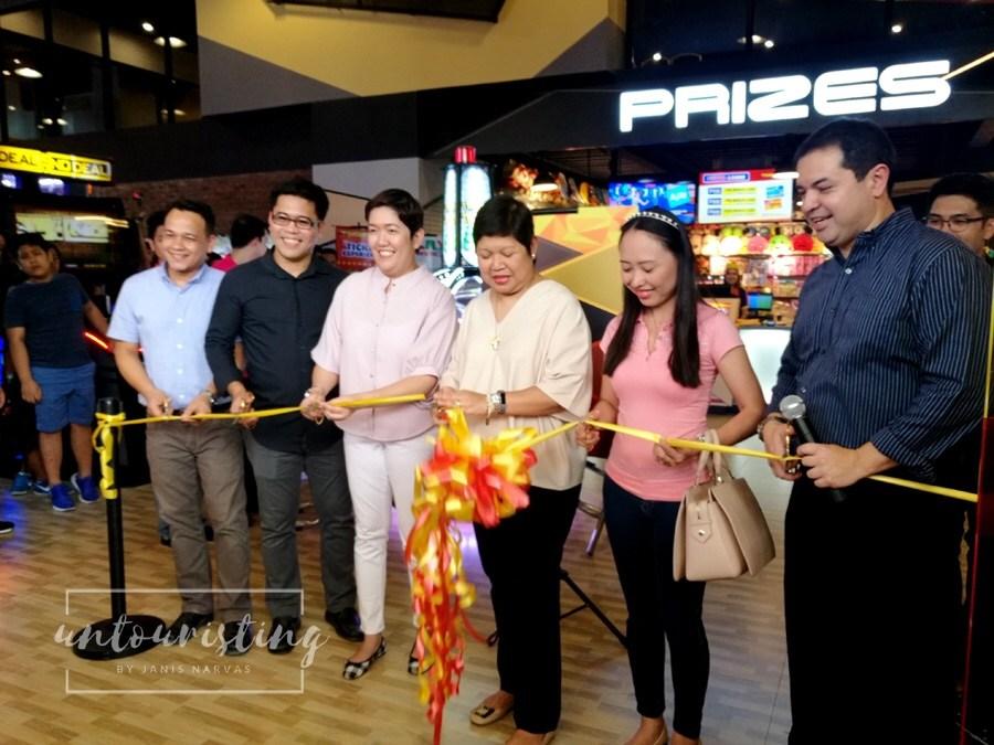 Timezone Ayala Malls Feliz