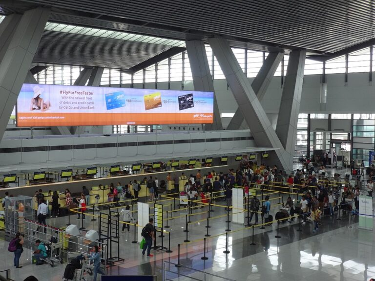 Flying for the First Time? Here's a Complete Philippine Airport Guide!
