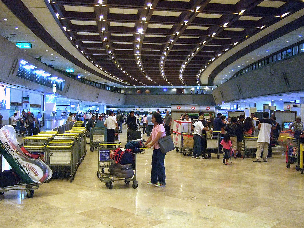 philippine airport guide